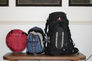 Travel Packs